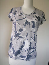 Anthropologie T. la Womens Soft Cotton T-shirt, Sz M