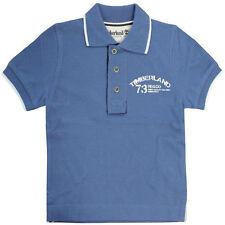 Vêtements bleus Timberland pour garçon de 2 à 16 ans