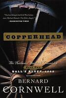 Copperhead by Cornwell, Bernard