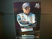 Parallel Dale Earnhardt #3 GM Goodwrench Press Pass Stealth FUSION 1999 Card F 7