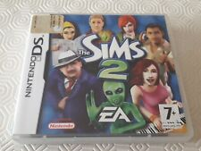 The Sims 2 Nintendo DS, 2DS, 3DS 2005 VERSIONE ITALIANA