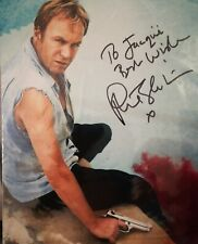More details for photo from mad dogs signed by phil glenister