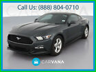 2015 Ford Mustang V6 Coupe 2D Power Door Locks Cruise Control Dual Air Bags SYNC Alloy Wheels AM/FM Stereo