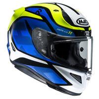 HJC Deroka MC-2 RPHA 11 Road Helmet