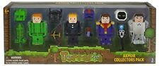 Minecraft Deluxe Armor Pack Lego Toys Figures Fun Game Children's Collectible