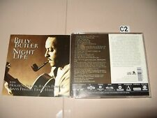Billy Butler Night Life cd 2001 Excellent/Nr Mint Condition