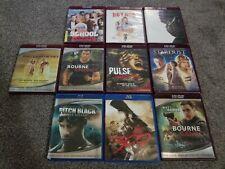 HD DVD Lot of 10 - A11