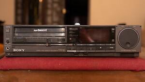 Sony Super Betamax SL-HF900 - Working Condition
