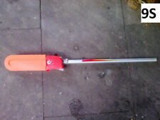 long reach petrol Chainsaw PRUNER SHAFT assembly 9-spline, Nordstrom & others