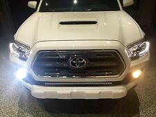 2016 2017 TACOMA TOYOTA LED FOGLIGHT KIT