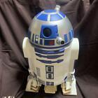 Star Wars R2-d2 Dust Box Trash Size H600×w400mm Movie Trash Can Japan Used