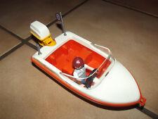 playmobil bateau 4144 2009