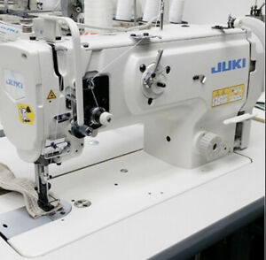 Juki Dnu-1541S Single Needle Walking Foot Sewing Machine For Leather -Upholstery