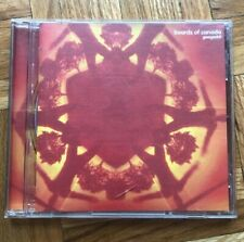"""Boards of Canada """"Geogaddi"""" CD 2002 Ambient Electronic"""