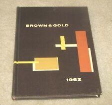1962 Western Michigan University Yearbook