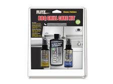 Flitz BBQ Grill Care Kit Grill Reinigung- und Pflege Set - 09FZ007