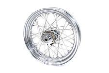 16  Front Spoke Wheel For Harley-Davidson