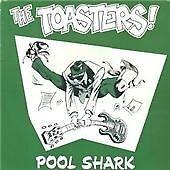 The Toasters - Pool Shark (2012)  CD NEW/SEALED  SPEEDYPOST