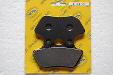 REAR BRAKE PADS fits HARLEY DAVIDSONRoad Glide 05-07 FLTR FLTRi 06