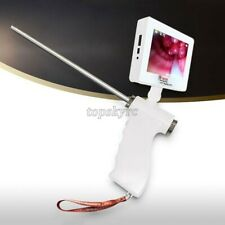 Visual Artificial Insemination Gun Dog Insemination Kit 5MP Camera 360° Screen