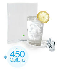 Pelican Countertop Drinking Water Filter - Filters Over 60+ Contaminants