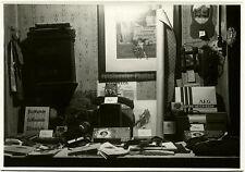 Ont donné-bureau, d'origine-photo de 1927