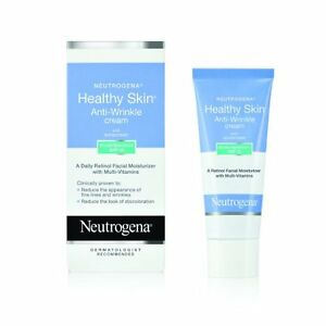 Neutrogena Healthy Skin Anti-Wrinkle Cream with SPF 15 (1.4oz/ 40g)