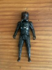 """First Order Tie Fighter Pilot 3.75"""" The Black Series Star Wars #11 Hasbro Loose"""
