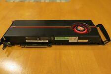 ATI RADEON HD 5970 2GB GDDR5 PCI Express x16 Graphic Card  Dual DVI-I / Mini DP