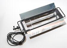 G-O Lighting Model 1200 Twin Pack 110W Video Light W/Bulbs #41610