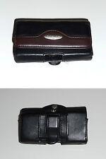 SONY ERICSSON Walkman W810i Etui EchtLeder-HandyTasche m.Trageclip SAMSONITE RAR