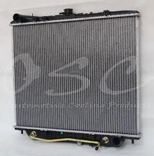 OSC 1302 Radiator