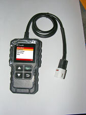 Yamaha MT09 FZ09 MT10 MT10SP FJR1300 XSR900 Tracer MT09 MT03 Scan tool OBD2 R6