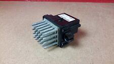 2009-2012 Chevrolet Traverse A/C Heater Blower Motor HVAC Resistor Module OEM
