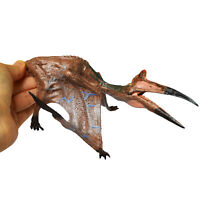 Large Pterosauria Flying Dinosaur Action Figure Collectible Educational Kids Toy