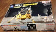Dragon Space 11002 172 Apollo 11 Lunar Landing Csm Columbia Lm Eagle Astronauts