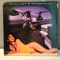 "MORRIS DAY - Daydreaming - 12"" Vinyl Record LP - EX"