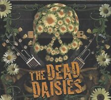 THE DEAD DAISIES / THE DEAD DAISIES * NEW CD * NEU