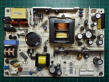 """Power Supply Board 17PW26-4 V.1 100409 20453122 from Sanyo CE37FD47-B 32"""" LCD TV"""