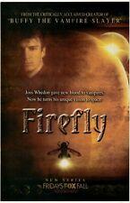 Firefly - Joss Whedon, Nathan Fillion - Fox Vintage Print Ad Advertisement 2002