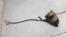 CITROEN C3 PLURIEL 03-10 PASSENGER NEARSIDE DOOR LOCK AND INTERIOR HANDLE