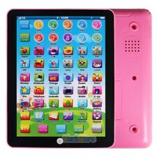 Earlly Learning Tablet IPAD Educational Toys Gift For Girl Boy Toddler IQ Trains