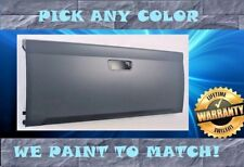 Pre-Painted To Match! Tailgate for 2004-2012 Chevy Colorado Rear Steel Tail gate
