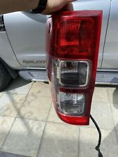 ford ranger wildtrak Driver Side Tail Light OEM