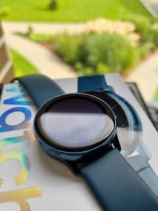 Samsung Galaxy Smart Watch Active 40mm - Green (SM-R500NZGAXAR)