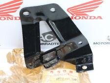 Honda CB 750 F2 Boldor Holder Exhaust Left Original NOS Consol Exhaust Left