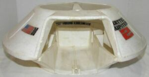 1966 Mattel LOST IN SPACE Switch N Go Jupiter 2 Spaceship