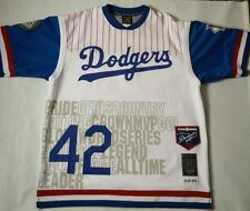 Jackie Robinson Brooklyn Dodgers Cooperstown Collection Authentic Jersey Size XL