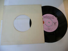 "TRAFFIC"" PAPER SUN-disco 45 giri ISLAND Pink UK 1967"""