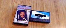 THE BEST OF LIONEL RICHIE UN-OFFICIAL EM RECORDS CASSETTE TAPE 1980s Diff Tracks